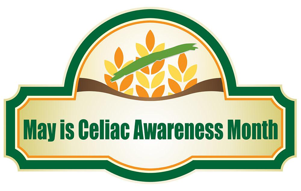 Rise and shine! It's May 1st and the beginning of #celiac awareness month. Time to celebrate your #glutenfreedom http://t.co/tjAZofslPF