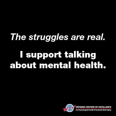 It's the first day of Mental Health Awareness Month. RT this image to show your support! http://t.co/L1HrJs6BR4