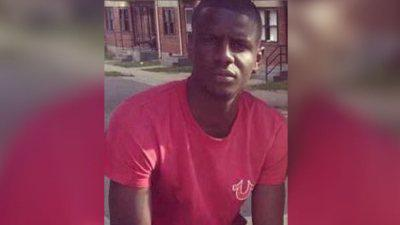 #BREAKING: Six police officers have been charged in the death of #FreddieGray. http://t.co/cLRUeWajxC http://t.co/4nRqjGo9AX