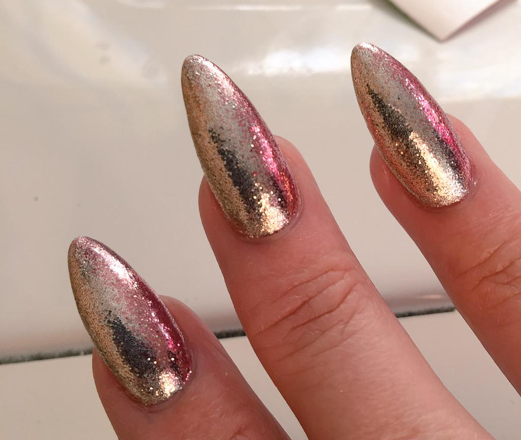 Kiera On Twitter Michellevisage Those Nails Would Make Nomi Malone Jealous
