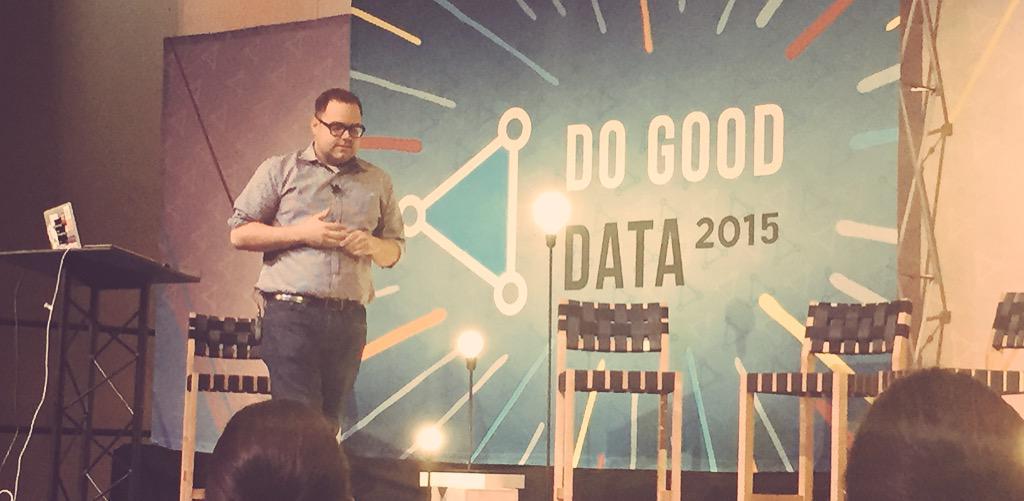 Thumbnail for Do Good Data 2015: Recap