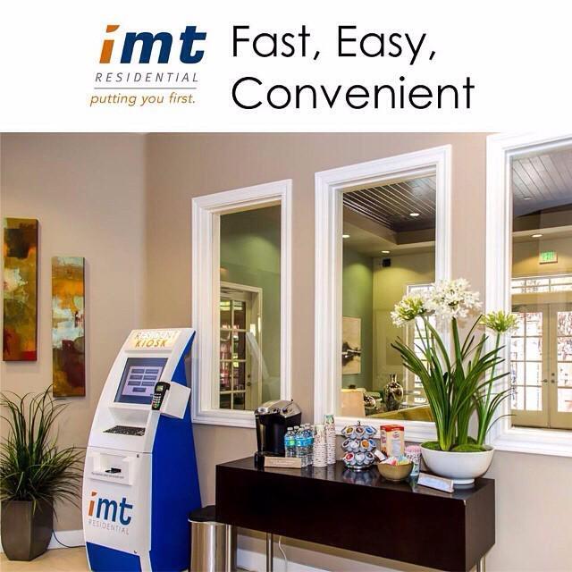 IMT Residential on Twitter: