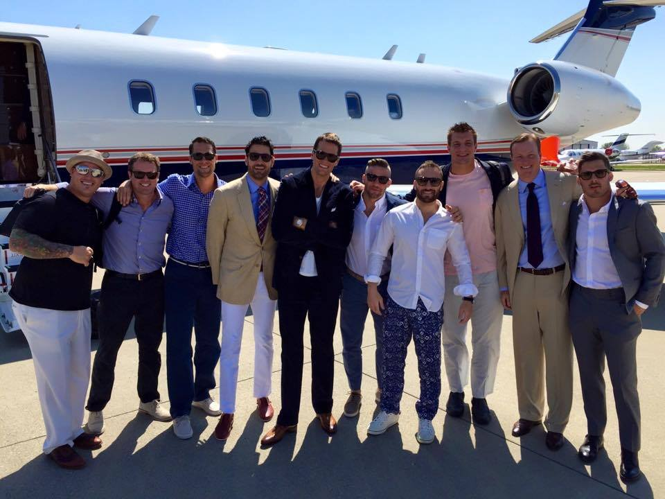 New England Patriots On Twitter Looks Like It S A Boys