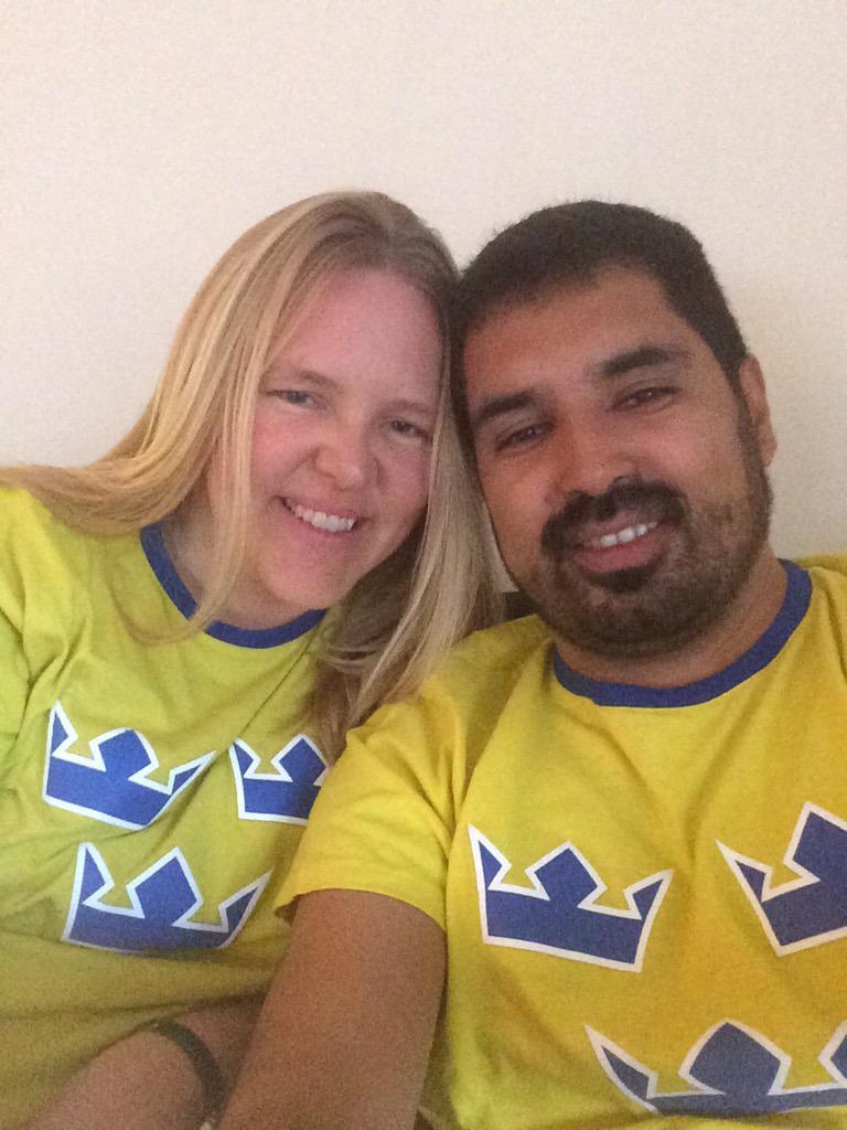 Svensk seger i premiardrama