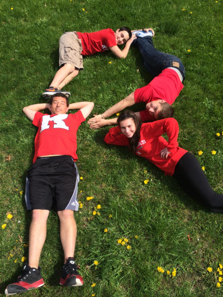 @Apply2Rutgers @RutgersU Can you tell we are ready for Rutgers? #ReachHigher #Rutgers http://t.co/3zXz4BoegQ