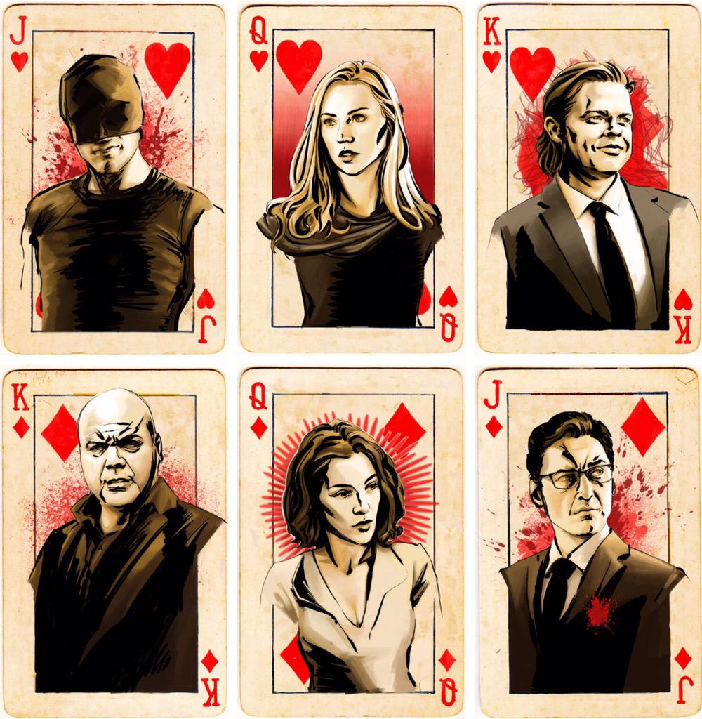 LOVE! RT @tobesmoore: As a former croupier, I find this super cool. @daredevil #daredevil http://t.co/VafjCZjfPB http://t.co/HyOftcM6Hc