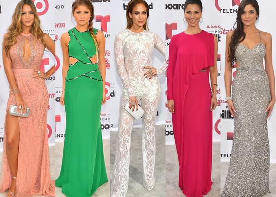 #BestDressed at the #LatinBillboards2015! https://t.co/iFmTVe2sJ3 @JLo @ZMURADofficial #Fashion #RedCarpet #NYC #LA http://t.co/IOMvz5KrOg