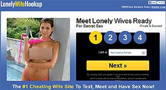 Lonelywifehookup Sign In