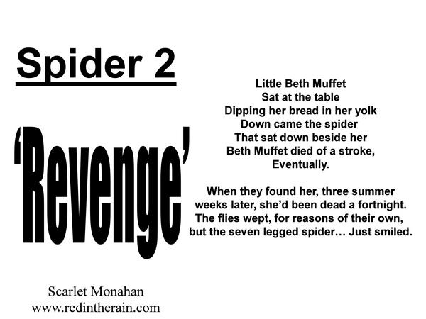 Little miss muffet found dead and smelly <br>http://pic.twitter.com/9UgsCAsOzV #writers #poem #art #writers #MUSICIAN #artIST