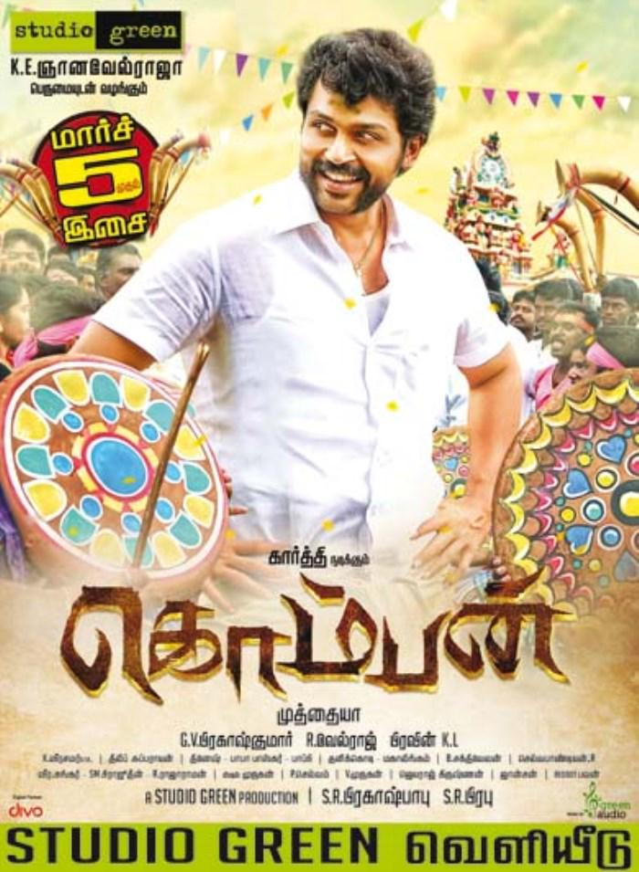 komban movie hd