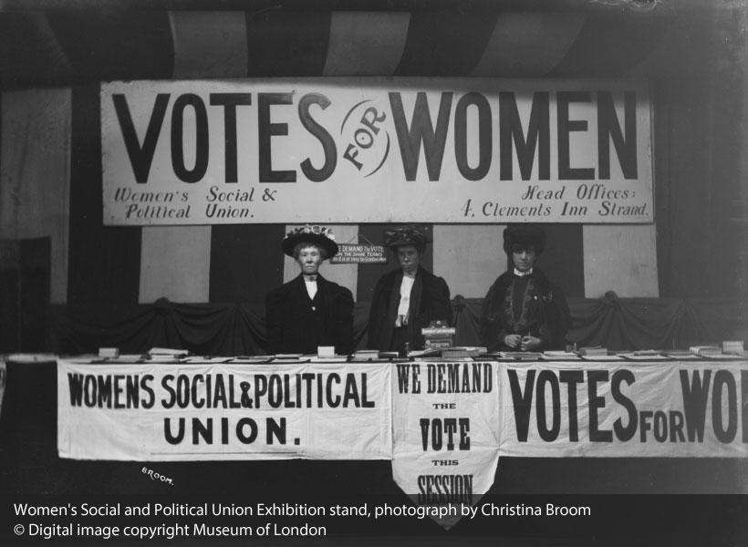 'We demand the vote on the same terms as it is or may be granted to men.' #RegisterToVote http://t.co/4JpQ4OZpAo http://t.co/1aG022v1xd
