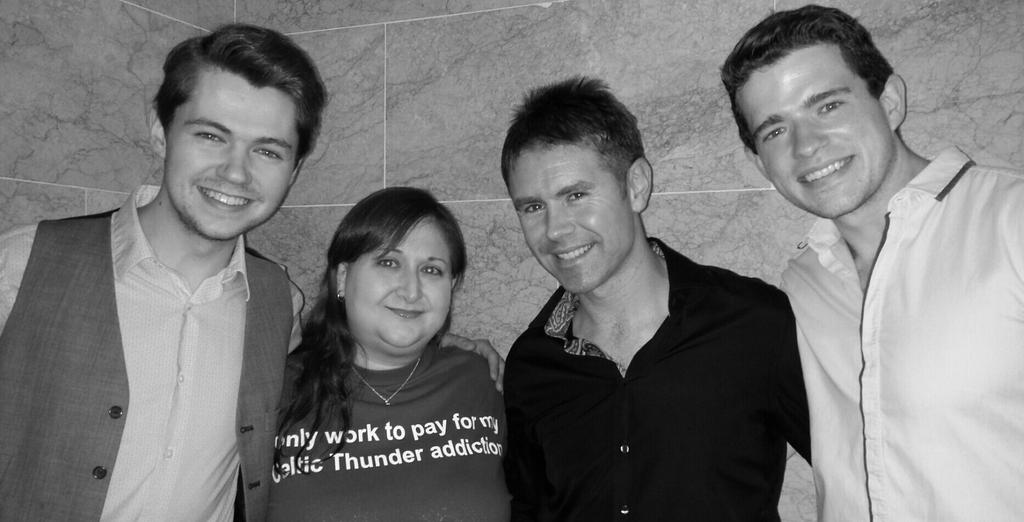 @neilbyrne_CT @damianmcginty @EmmettOHanlon Thanks for a fun VIP & great chat in Hershey! Will see you all soon! ♡ http://t.co/zew0Da9BC1
