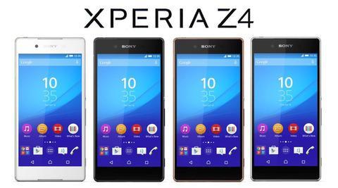 ソニーモバイル、新フラッグシップスマホ「Xperia Z4」を発表!日本で今夏発売予定ーー64bit対応チップセット「Snapdragon 810 MSM8994」搭載で、 http://t.co/q8MXO3EQwz #smaxjp http://t.co/VTUsMt60Wo