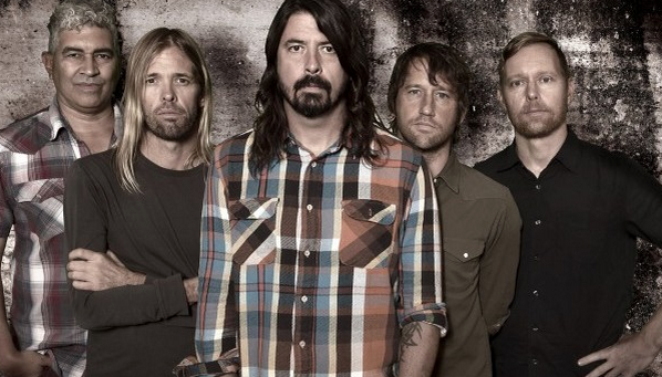 Ben due date italiane per i #FooFighters, a novembre: http://t.co/5oWRUuIHBe http://t.co/s1vxoMIqqE