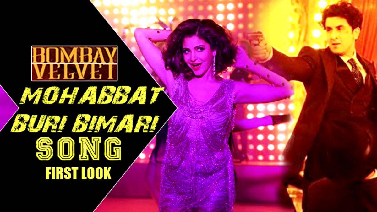 Bombay Velvet Songs (@BombayVelvetSng) | Twitter