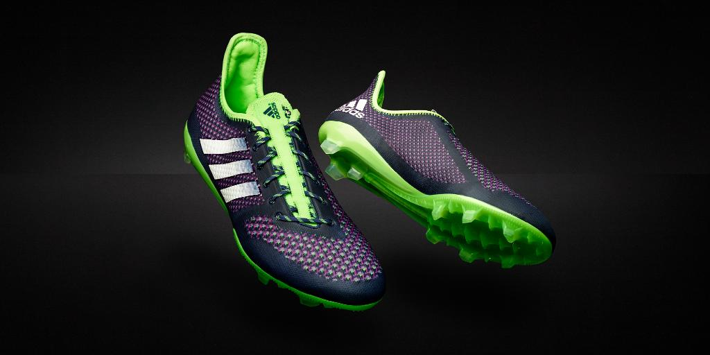new product 359b2 6b48a adidas FootballVerified account