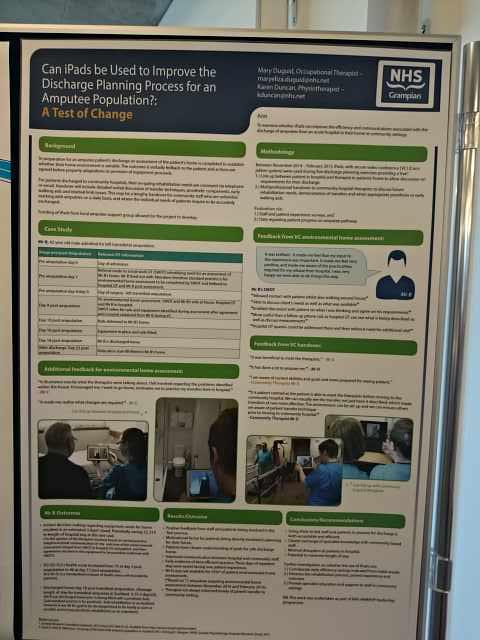 Ipads supporting discharge in NHS grampian great example #folqmu2015 http://t.co/W4YIL07HEG