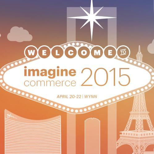 socialshark: @magento Headed to #MagentoImagine! ✈️ http://t.co/U4xSLoKS4F