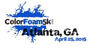 #Win 2 FREE TICKETS to the @ColorFoam5K this Saturday APRIL 25th in #Atlanta! #5K #colorfoam - http://t.co/jVglNLIexG http://t.co/AGtddvNL2l