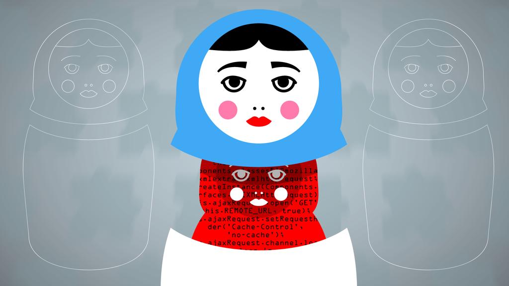 Clickjackers: Inside the strange new world of modern spyware