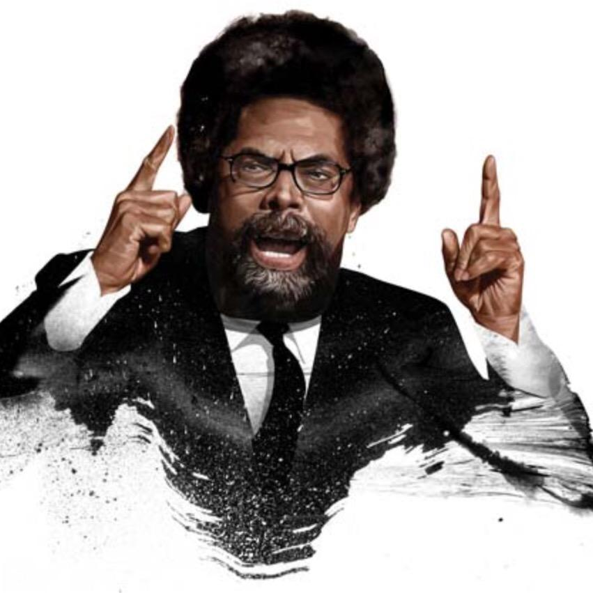 Thumbnail for @DrGoddess Gives Context on @MichaelEDyson's @TNR piece on @CornelWest. #MichaelEricDyson