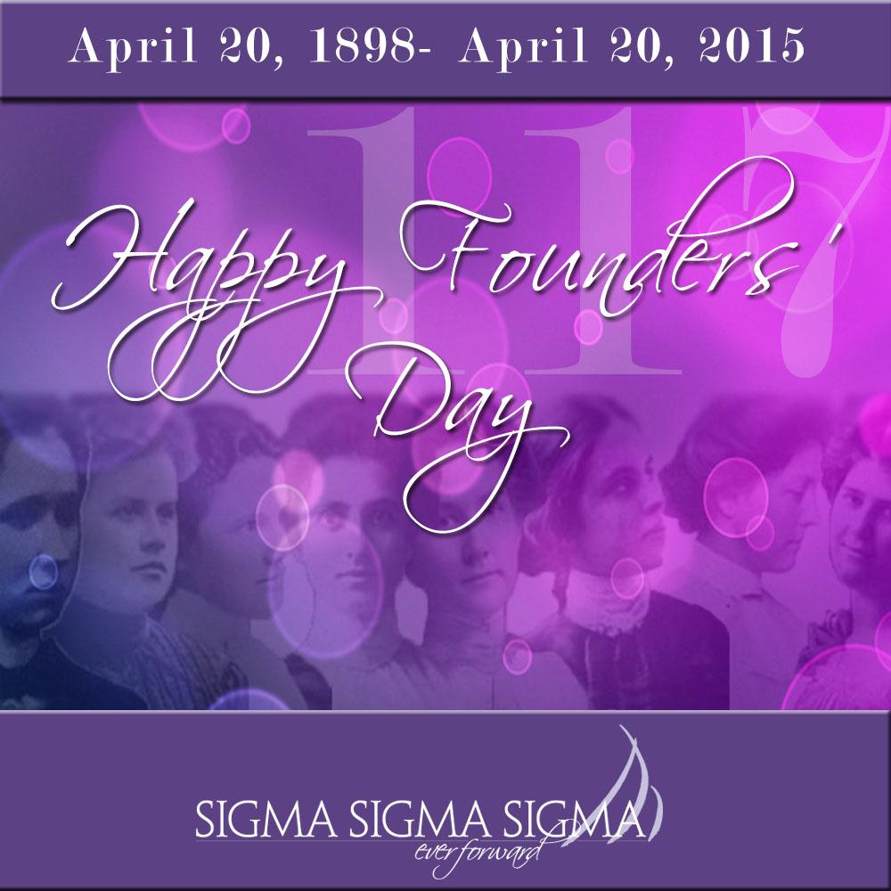 Happy Founders' Day to Sigmas everywhere! http://t.co/B4cfpvOCK4