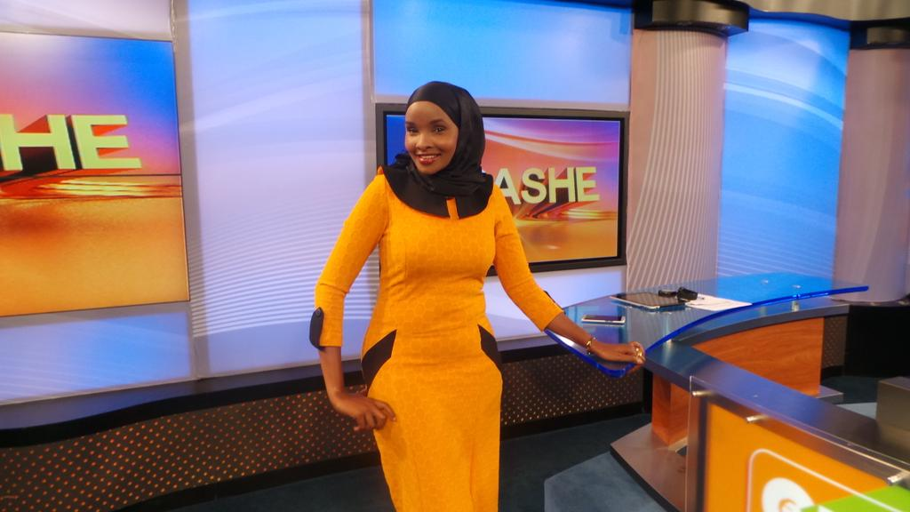 Image result for lulu hassan yellow