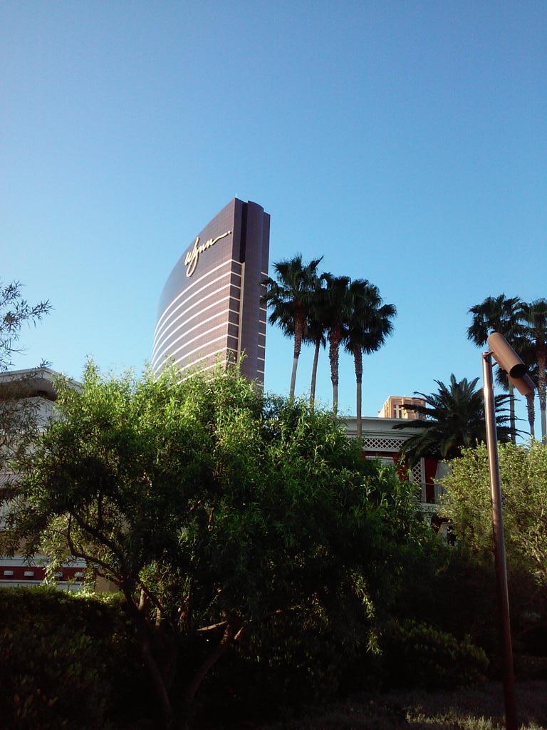 mauricio_laja: Wynn. La sede de #ImagineCommerce http://t.co/SYA3wSCPm8
