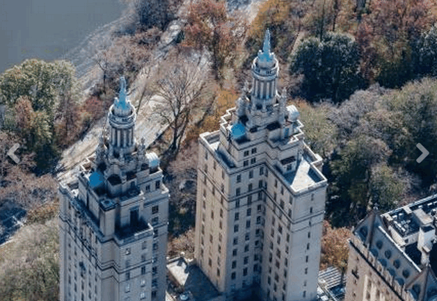 Demi Moore lists her grand penthouse in San Remo South Tower: $75M. http://t.co/48jR49kBH6 #nyc #penthouse #sanremo http://t.co/B50YmPQDC1