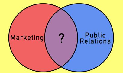 How can PR and marketing learn to work together? http://t.co/fA0dFkULLa http://t.co/vlawg0n5ma