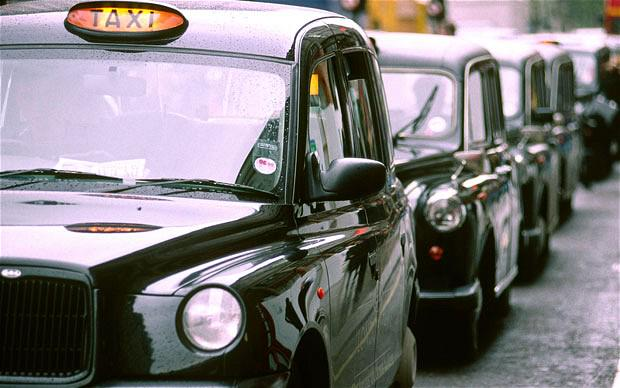 Did you know... GetTaxi is offering all users new and old £5 rides in 6 UK cities? http://t.co/tc5wfzOv5D #MaxMonday http://t.co/VPuWa55Rqt