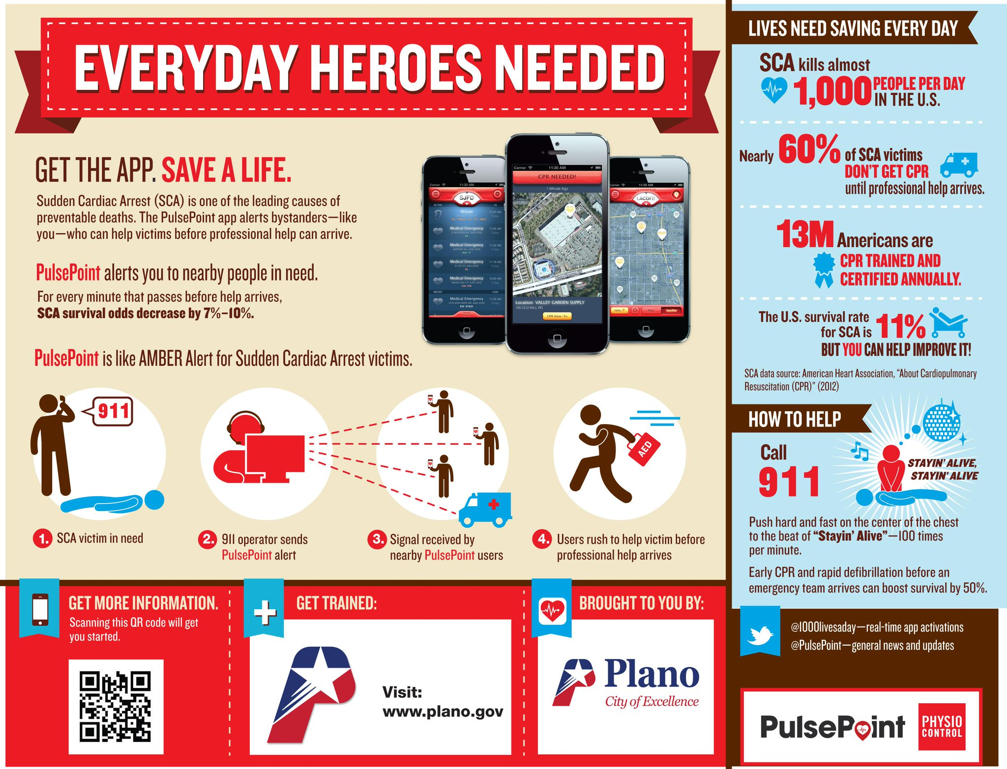 City of plano on twitter pulsepoint now available in plano to city of plano on twitter pulsepoint now available in plano to dispatch citizens to cpr needed events get the app httpteqy6pmoh7n xflitez Image collections