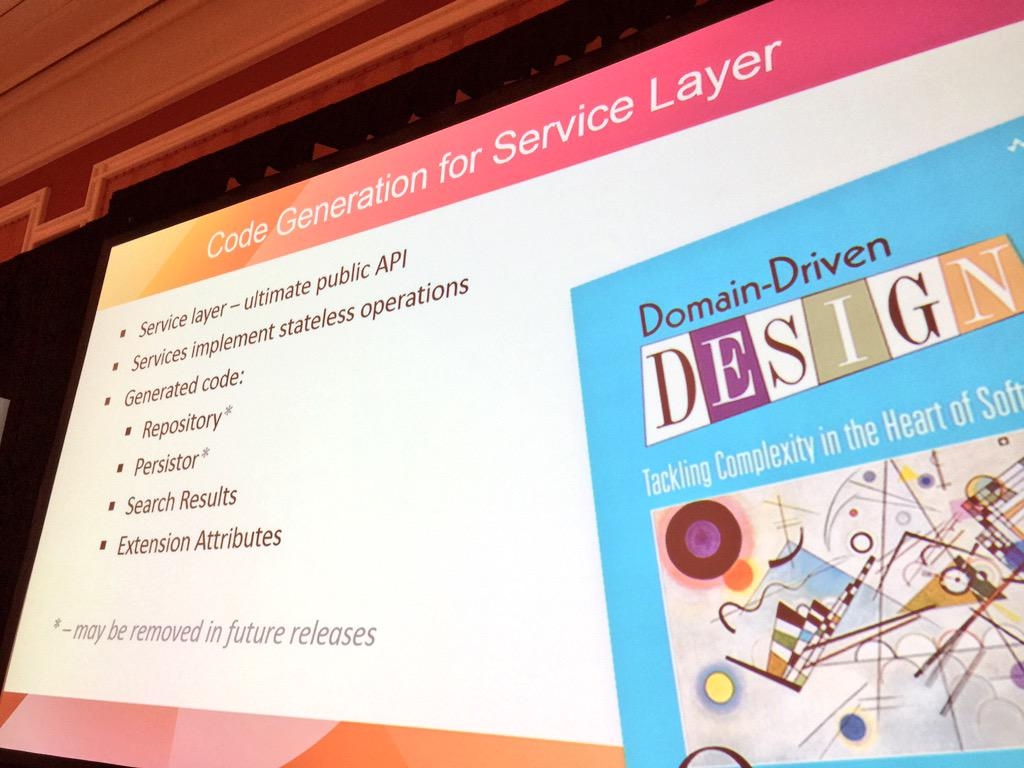 benmarks: Oh yeah! #ImagineCommerce Magento2 deep dive is ALL DAY in Margaux 1. http://t.co/PJr20eDgiq