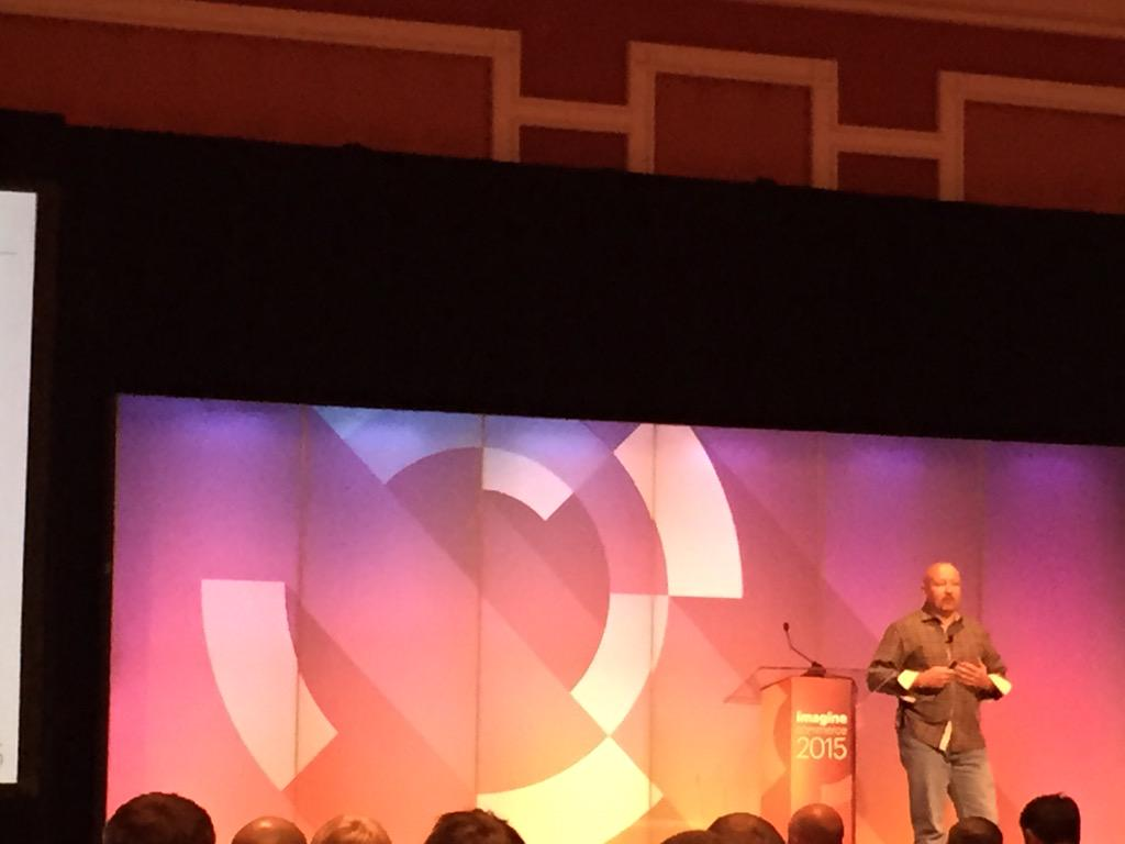 pinofilice: Starting #Magento Developer Deep live #ImagineCommerce http://t.co/DTMVxpPJwz