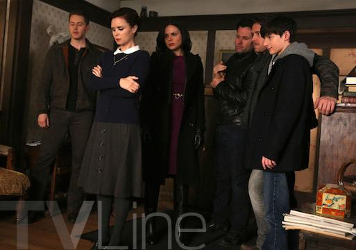 Photos Spoilers Saison 4 - Page 39 CDDSSHqWYAEvkDF