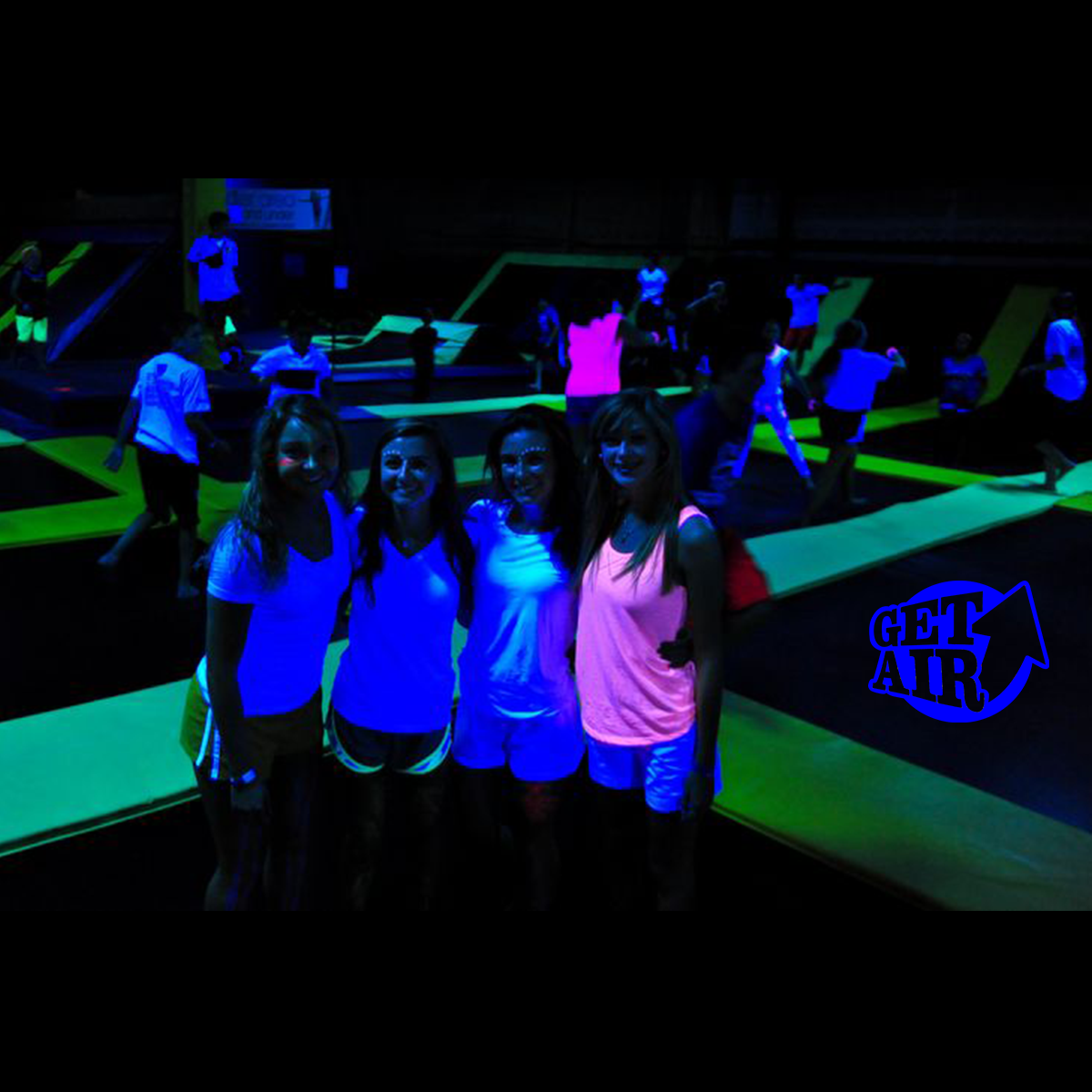 getair stonemountain on twitter neon colors make you stand out