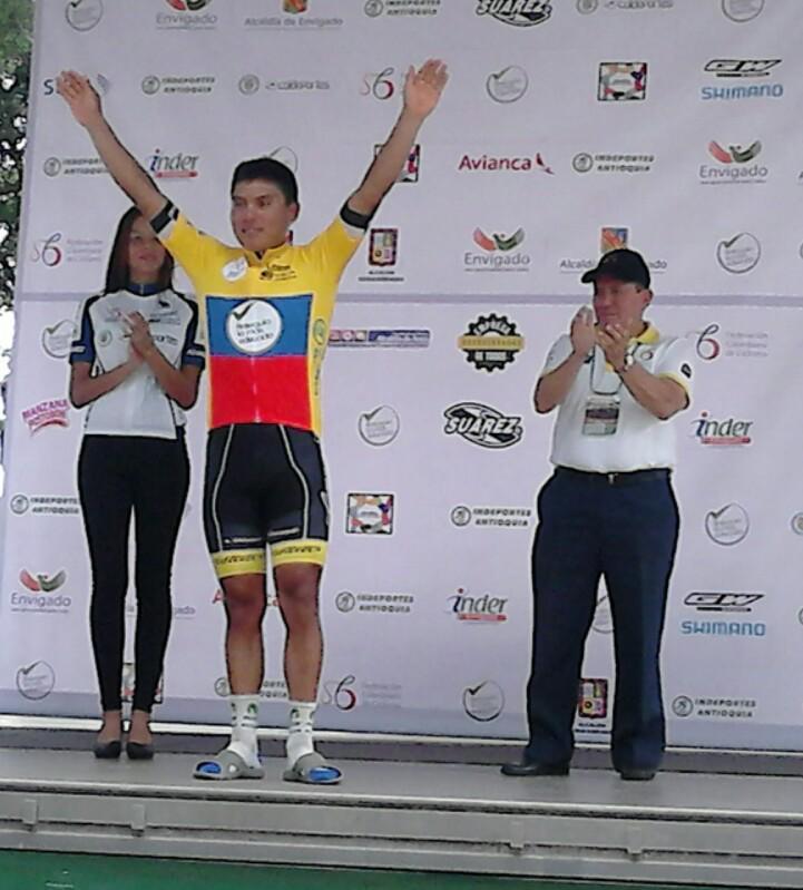 Vuelta de la Juventud 2015 CDDZbQIWEAANt_F