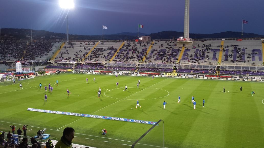 Fiorentina-Verona streaming Rojadirecta diretta live tv sky