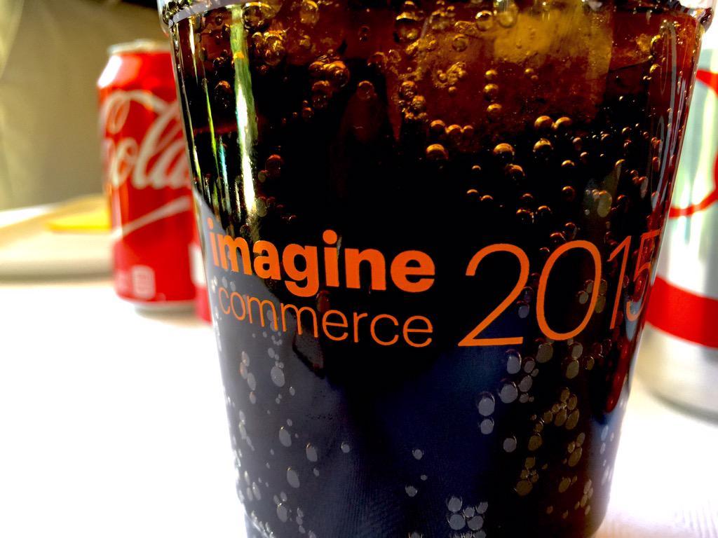 ijenz: Fancy #ImagineCommerce #coke #movietime @ClipVilla http://t.co/zNb8K7cEEv