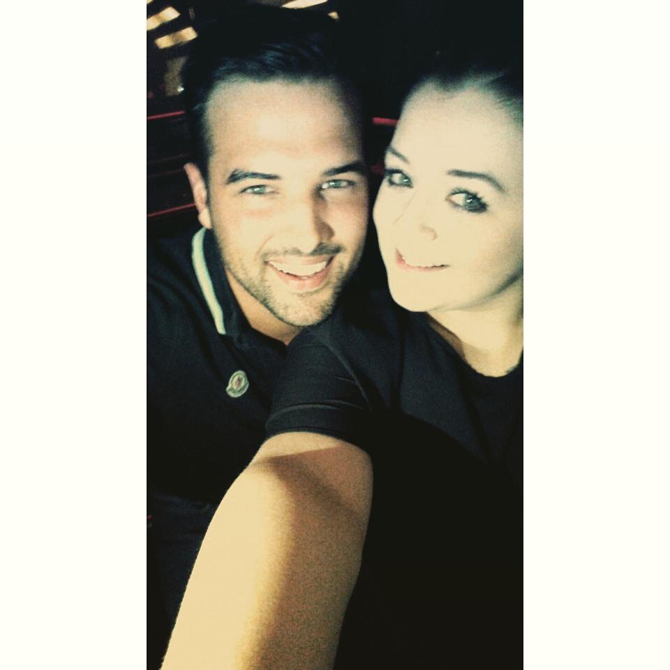 RT @Katechelss_: met @RickyRayment at @CameoAshford. #towie. http://t.co/33HvEphVZ3