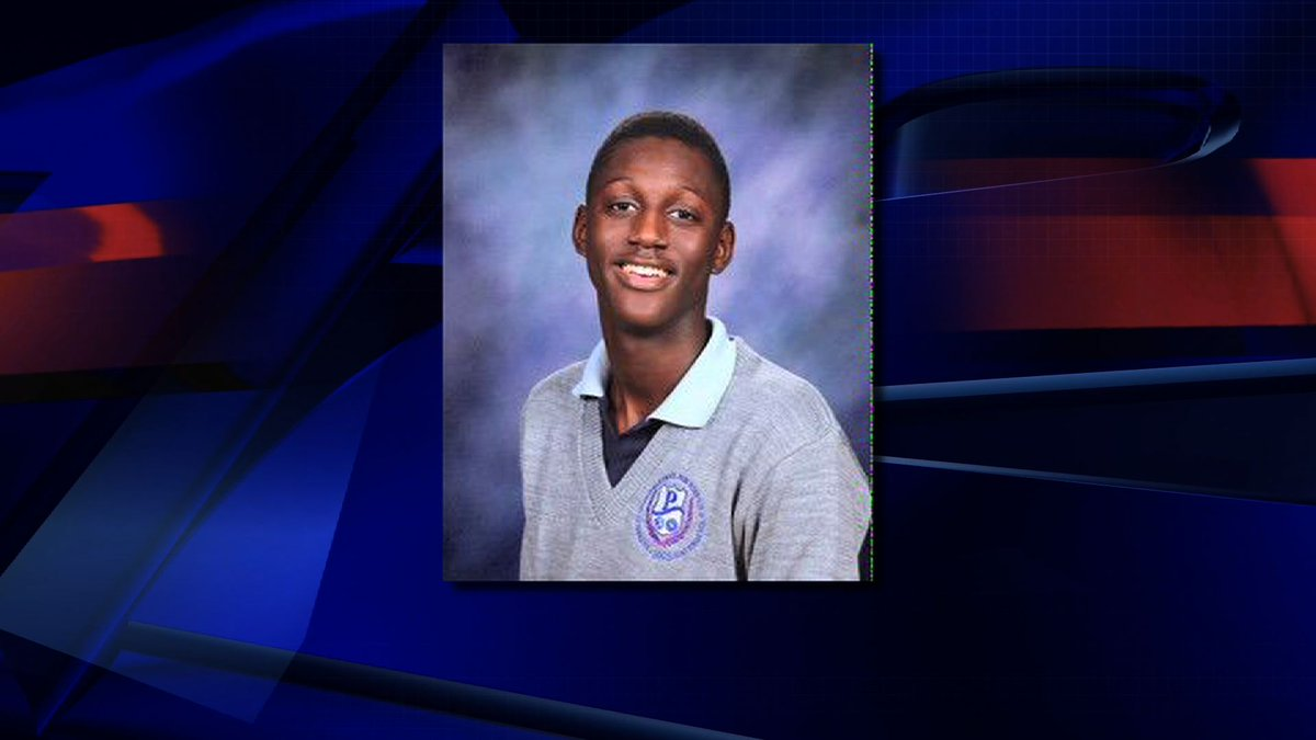 Arrest made in shooting death of #Paterson high school basketball star Armoni Sexton - http://t.co/1nQd0YUuXq http://t.co/5KUm1i9Awl