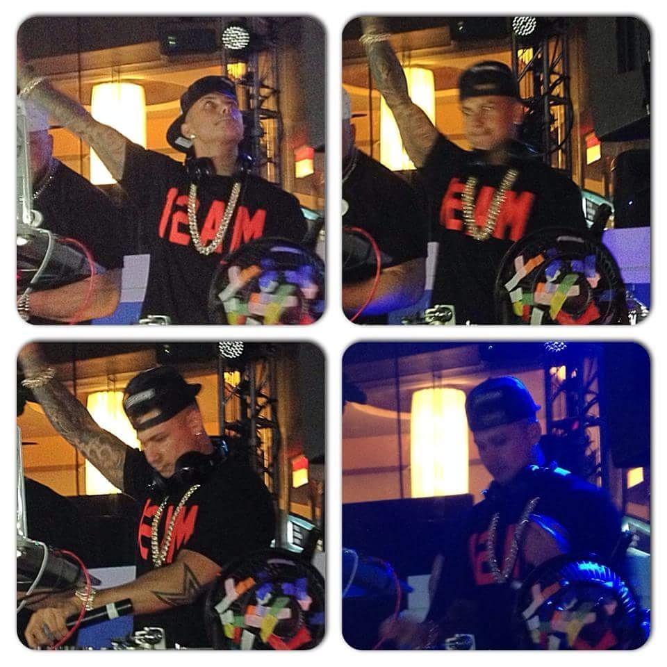 RT @GlamorousRachel: @DJPaulyD favorite Dj of all time!!!! #onpoint #beastmode #killedit #cantwaituntilnexttime http://t.co/wo6OM8732b