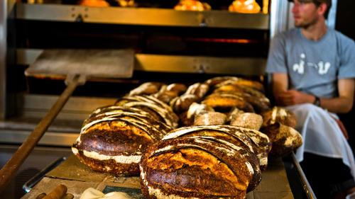 Great news: SF's @tartinebakery is opening in L.A., part of a merger with @bluebottleroast http://t.co/BXky17KTJY http://t.co/agVoc9ahGx