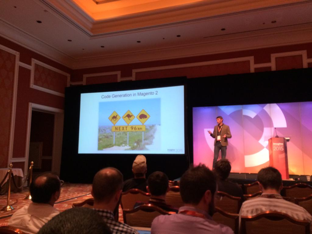 blackbooker: Code generation capability compared? Read the signs. #magento2 #ImagineCommerce http://t.co/DJpDQ8c05m