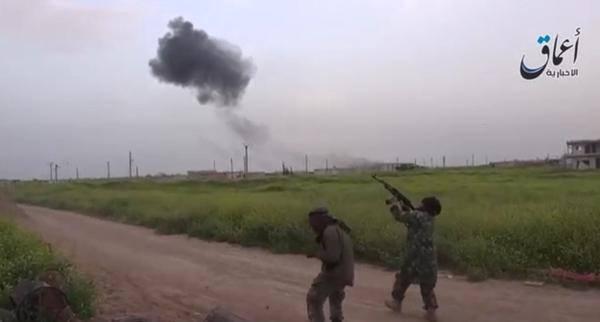 Guerre Civile en Syrie ( LISEZ LE PREMIER POST ! ) - Page 39 CDEHs_3WgAAbFOz