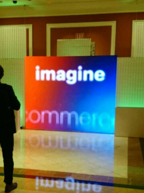 verite_office: Joining #ImagineCommerce at Las Vegas from Japan!  So interesting topic #magento2 http://t.co/59BZ5HmE0Q