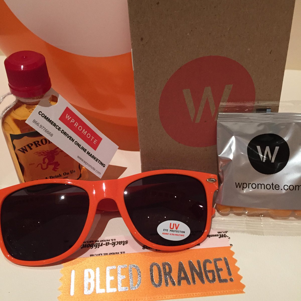 Wpromote: We are excited for marketplace to open, come check out our great swag at Wpromote booth #207 #ImagineCommerce http://t.co/cSQOZRnEoT