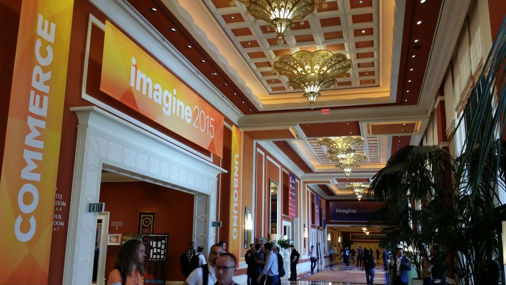 HealthyJerry: #ImagineCommerce http://t.co/WiQZP7DlyK