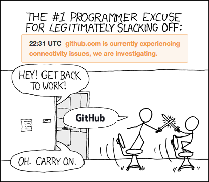 Github-flavored XKCD http://t.co/NsFNky5YNT