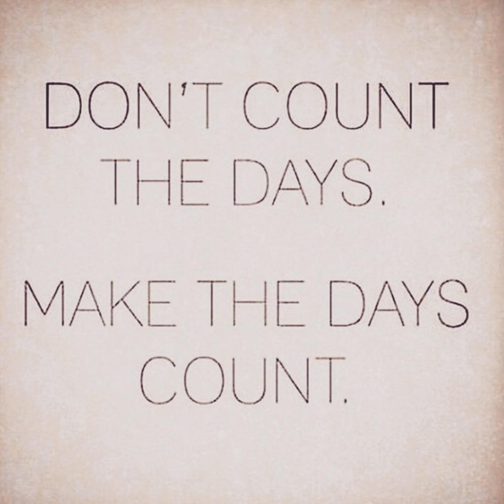 Happy Monday from LAdored! Make today count. #ladored #tobeadored #positive #follow #follow4follow #MondayMotivation http://t.co/c6lIWkFRS9
